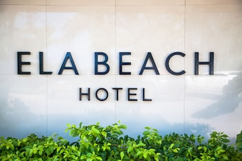 Hotel - Ela Beach Hotel & Apartments
