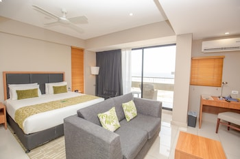 Premier Tower, 1 Bedroom