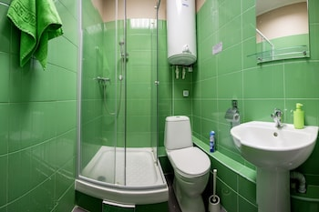 Nice Hostel - Bathroom  - #0