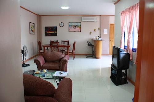 Dumaguete Springs Apartment, Dumaguete City