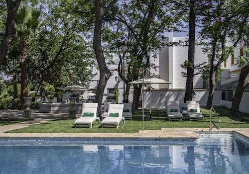 . Hotel Duques de Medinaceli