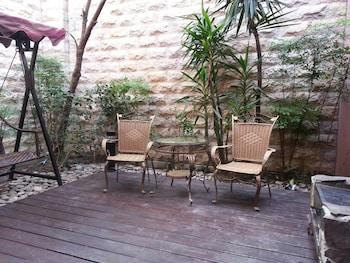 バリ モーテル