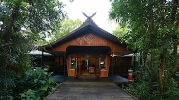 Rimba Orangutan Eco Lodge - Featured Image  - #0
