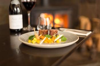 The Inn at Loch Tummel - Dining  - #0