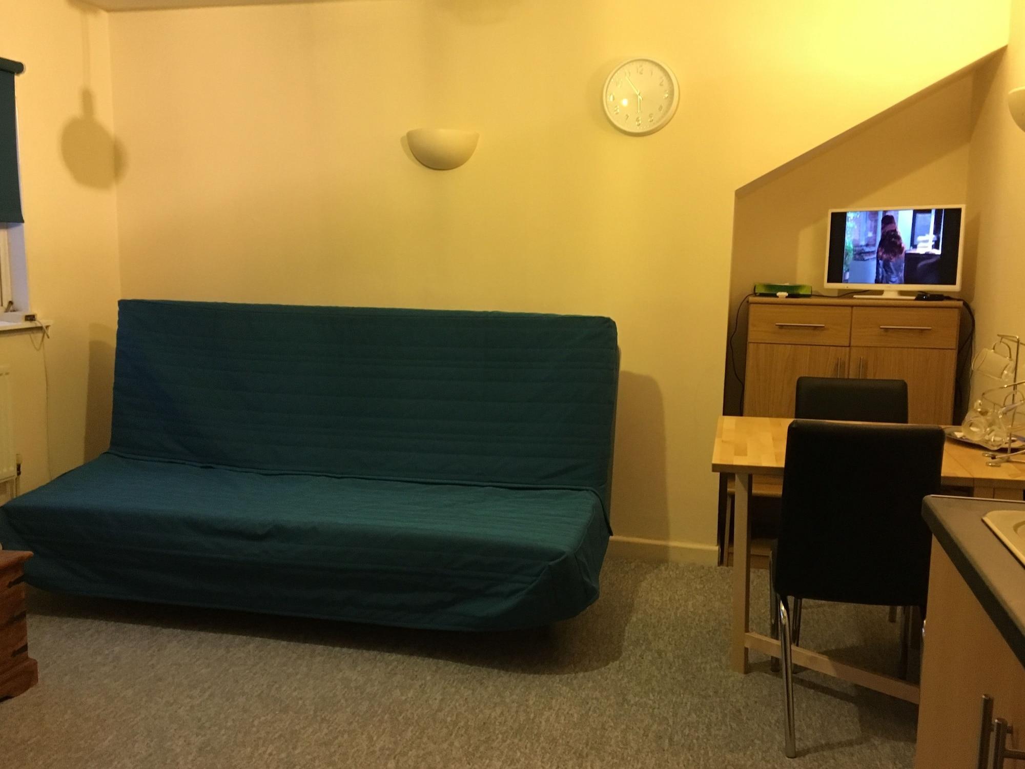 Felix Lodge Apartments, Bristol