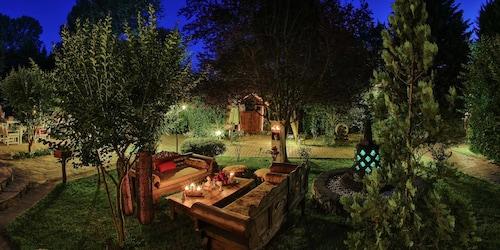 Village Park Resort and Spa Otel, Beykoz