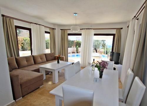 Villa Aprohodite Kalkan, Kaş