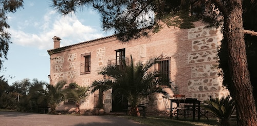 . Casa Rural Rincón de la Fuente