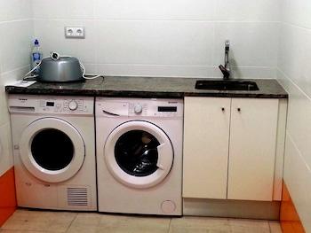 Apartamentos Entre Volcans - Laundry Room  - #0