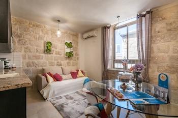 雅法路甜蜜公寓飯店