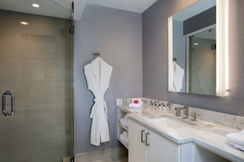 Elita Hotel - Bathroom  - #0