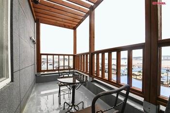 Hotel Kamon - Balcony  - #0