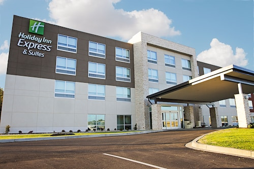 Holiday Inn Express & Suites Greenwood Mall, Greenwood