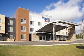 Fairfield Inn & Suites Medina photo
