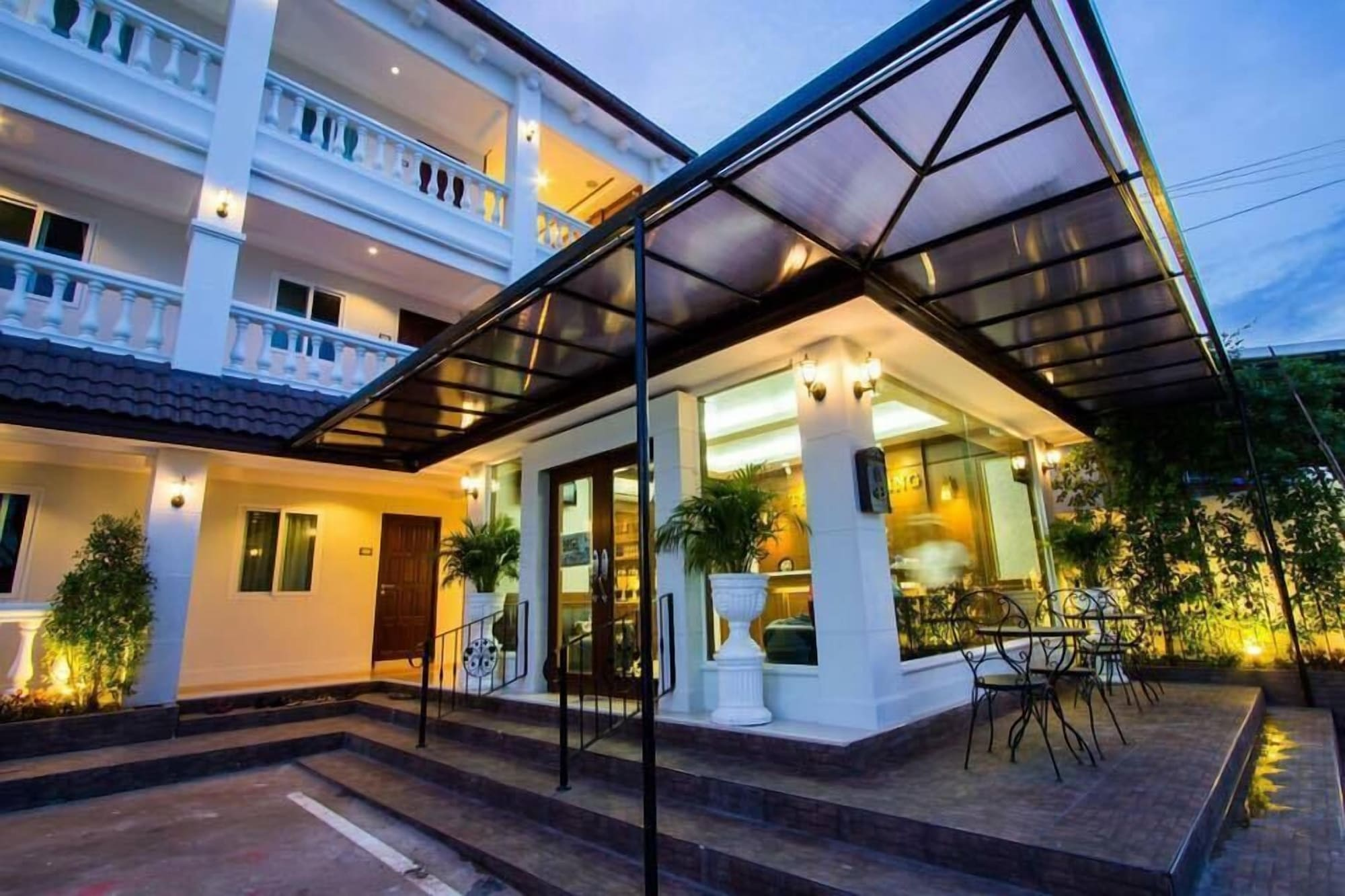 The Lion King Hotel, Muang Udon Thani