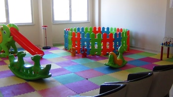 Armodies Termal Park - Childrens Play Area - Indoor  - #0