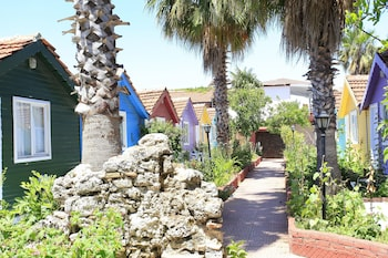 Kuba Beach Hotel - Property Grounds  - #0