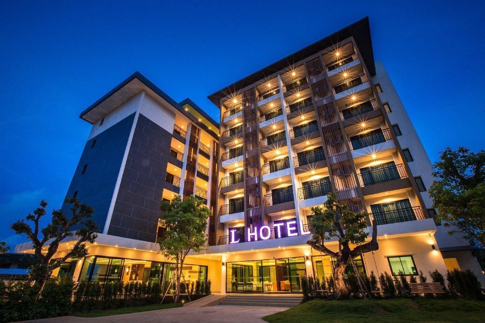 L Hotel, Muang Khon Kaen