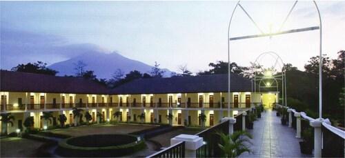 . d'Emmerick Salib Putih Hotel Salatiga