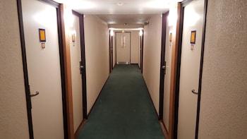 Mondhotel Chelles