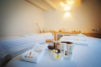 Leopard Point Luxury Beach Resort & Spa - Treatment Room  - #0