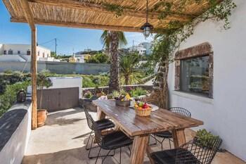 Old Vourvoulos Houses - Terrace/Patio  - #0