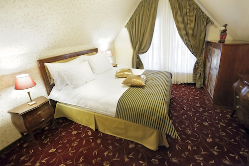 . Hotel Boutique Belvedere