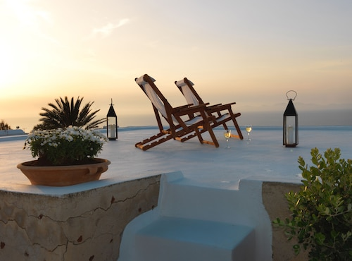 OIA Unique Homes by K&K, South Aegean