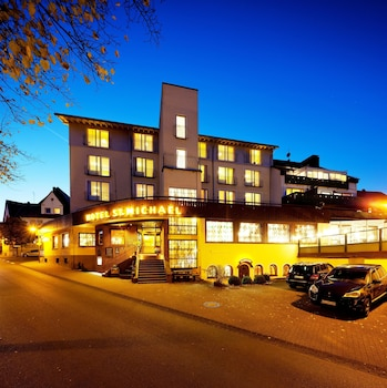 Hotel - Best Western Hotel St. Michael