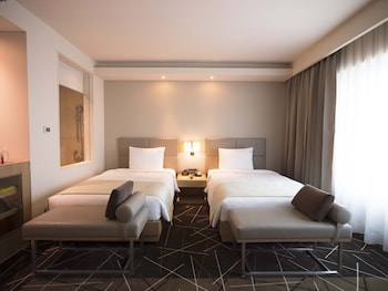 Deluxe Room, 1 Twin Bed, Smoking