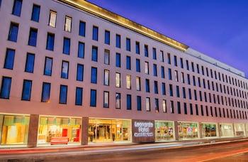 南慕尼黑市李昂納多飯店 Leonardo Hotel Munich City South