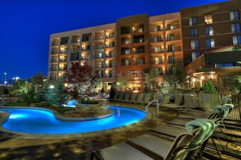 Hotel - Courtyard by Marriott Pigeon Forge