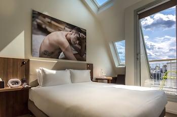 Hotel - Hotel Jules & Jim