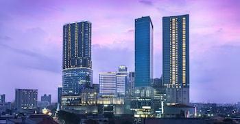Hotel - Four Points by Sheraton Surabaya