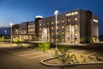 鳳凰城錢德勒希爾頓惠庭飯店 Home2 Suites by Hilton Phoenix Chandler