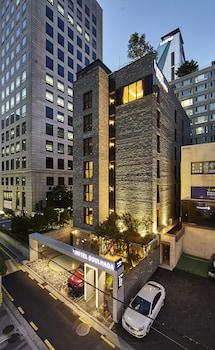 ホテル ソウルハダ