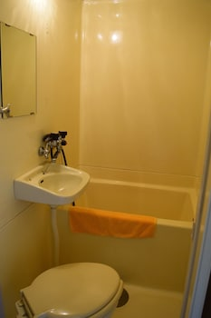 Business Hotel Koraku - Bathroom  - #0