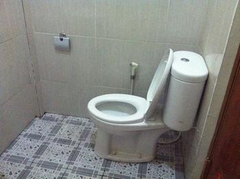 Living Peace House - Bathroom  - #0