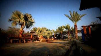 Prachuab Garden View Resort - Porch  - #0