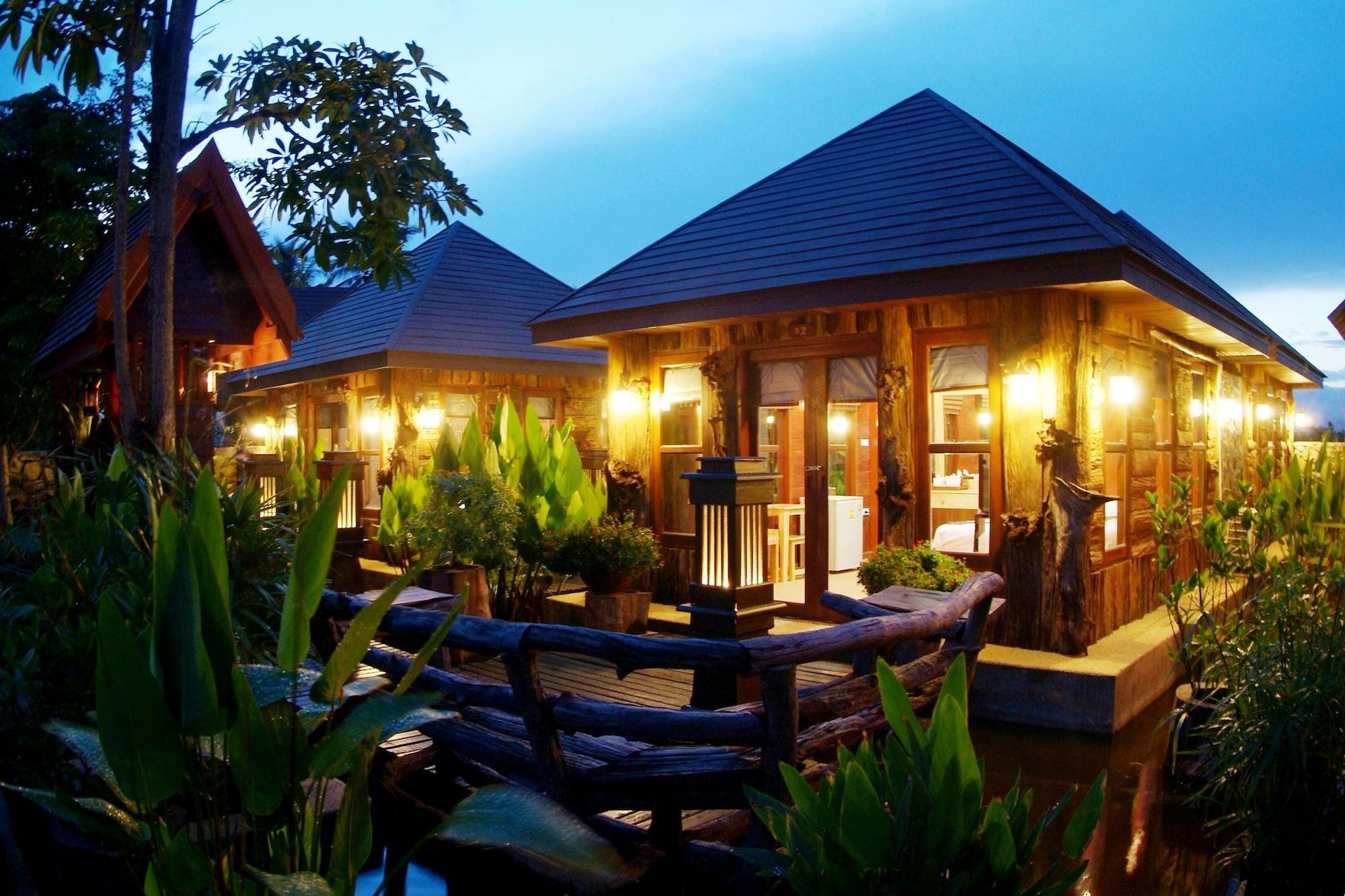 Prachuab Garden View Resort, Muang Prachuap Khiri Khan