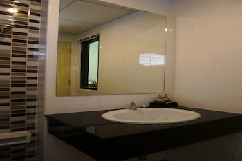 Loft Buriram - Bathroom Sink  - #0