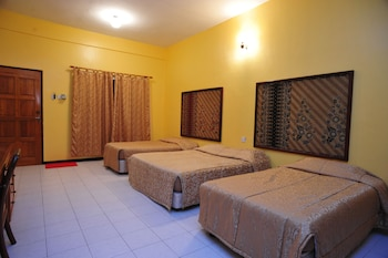 Arwana Perhentian Eco & Beach Resort - Guestroom  - #0