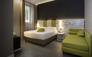 Hotel - Smooth Hotel Rome Termini