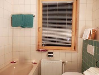 Berghof Mitterberg - Bathroom  - #0