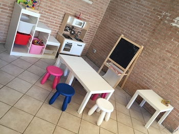 La Madonnina Village Resort - Childrens Play Area - Indoor  - #0