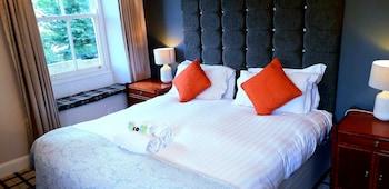 Deluxe Tek Büyük Yataklı Oda, 1 Yatak Odası, Nehir Manzaralı