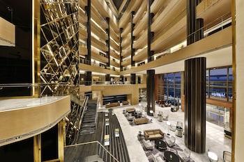 アルラヤン ホテル ドーハ - キュリオ コレクション バイ ヒルトン