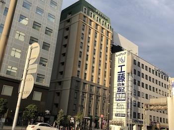 静鉄ホテルプレジオ静岡駅北