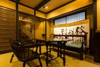 CAMPTON2 KYOTO NISHI-NO-TOIN Interior