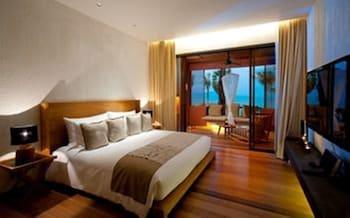 Seaview Double Room